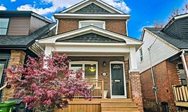 1160 Woodbine Avenue, Toronto, ON, M4C 4C9