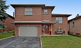 44 Limestone Crescent, Whitby, ON, L1N 8P1