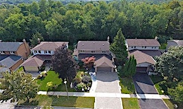21 Kilchurn Castle Drive, Toronto, ON, M1T 2W3