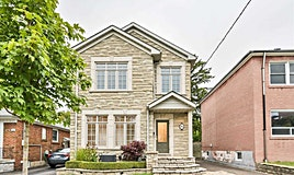 96 Glencrest Boulevard, Toronto, ON, M4B 1L5