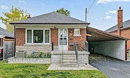 6 Leahurst Drive, Toronto, ON, M1L 2C2