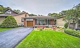 365 Rouge Hills Drive, Toronto, ON, M1C 2Z4