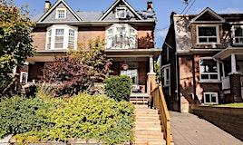 8 Sandford Avenue, Toronto, ON, M4L 2E7