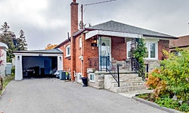 15 Leahann Drive, Toronto, ON, M1P 1B6