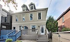 268 E Logan Avenue, Toronto, ON, M4M 2N4