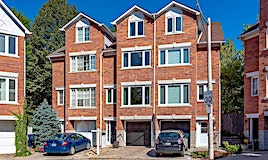 20 Fitzgerald Mews, Toronto, ON, M4L 3X3