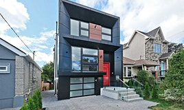 212 Woodmount Avenue, Toronto, ON, M4C 3Z6