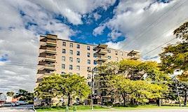 804-1101 N Pharmacy Avenue, Toronto, ON, M1R 2H2