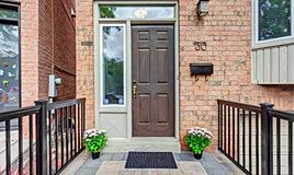 30 Kellner Court, Toronto, ON, M4L 3W4