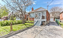 378 O'connor Drive, Toronto, ON, M4J 2V7