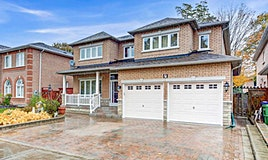 7 Devonridge Crescent, Toronto, ON, M1C 5B1