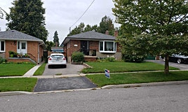 81 Chandler Drive, Toronto, ON, M1G 1Z1