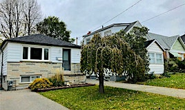 50 Butterworth Avenue, Toronto, ON, M1L 1H5