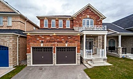 3 Gosselin Court, Whitby, ON, L1R 0M8