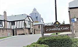 7-2 Dailing Gate, Toronto, ON, M1B 1Z8