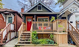 279 Craven Road, Toronto, ON, M4L 2Z5