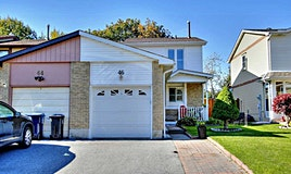 46 Red River Crescent, Toronto, ON, M1B 1Z6