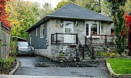 139 Scarboro Crescent, Toronto, ON, M1M 2J5
