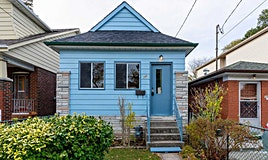 308 Chisholm Avenue, Toronto, ON, M4C 4W8