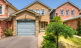 110 Ducatel Crescent, Ajax, ON, L1T 3B1