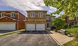22 Shipp Crescent, Ajax, ON, L1T 3W6