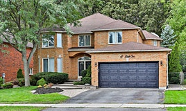 47 Leah Crescent, Ajax, ON, L1T 3J2