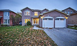 9 Sykes Street, Ajax, ON, L1T 3J4