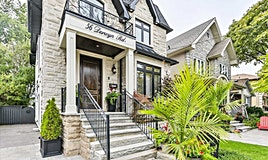 56 Derwyn Road, Toronto, ON, M4J 4M9