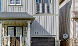 56 Bettina Place, Whitby, ON, L1R 0E9