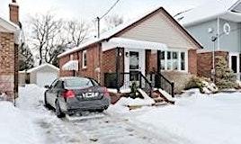 37 Joanith Drive, Toronto, ON, M4B 1S8
