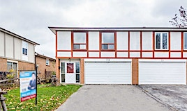 73 Glen Springs Drive, Toronto, ON, M1W 1X7