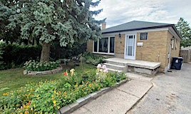 4 Gage Avenue, Toronto, ON, M1J 1T2