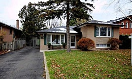 34 St Andrews Road, Toronto, ON, M1P 4C5