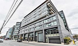 607-319 Carlaw Avenue, Toronto, ON, M4M 0A4