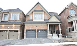 66 Christine Elliotte Crescent, Whitby, ON, L1P 0E1