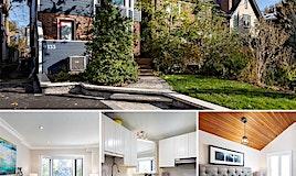 133 Blantyre Avenue, Toronto, ON, M1N 2R6