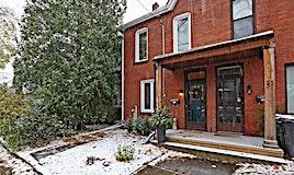 45 Austin Avenue, Toronto, ON, M4M 1V7