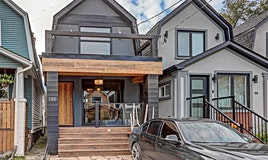 106 Marlow Avenue, Toronto, ON, M4J 3V1