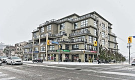 204-160 Fallingbrook Road, Toronto, ON, M1N 0A1
