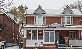 43 Rosevear Avenue, Toronto, ON, M4C 1Z1