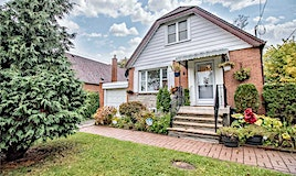 4 East Haven Drive, Toronto, ON, M1N 1L9