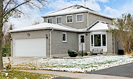 26 Wood Drive, Whitby, ON, L1N 8H6
