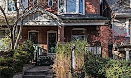 42 Sparkhall Avenue, Toronto, ON, M4K 1G5