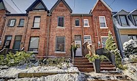 102 Hamilton Street, Toronto, ON, M4M 2C8