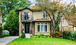 10 Twin Pauls Crescent, Toronto, ON, M1R 3Z5
