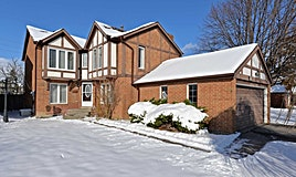 90 Wintermute Boulevard, Toronto, ON, M1W 3M9