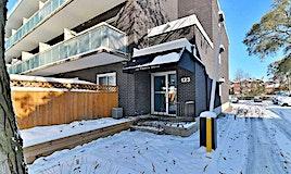 122-123 Woodbine Avenue, Toronto, ON, M4L 3V8