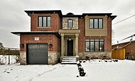 97 Cree Avenue, Toronto, ON, M1M 1Z9
