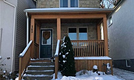 145 Holborne Avenue, Toronto, ON, M4C 1R8