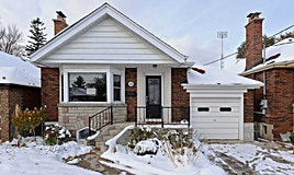 1282 Kingston Road, Toronto, ON, M1N 1P5